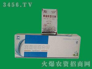黄腐酸螯合钾-三灵生物