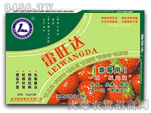 草莓用(袋)-雷旺达