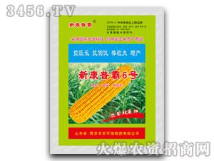 玉米专用含氨基酸水溶肥