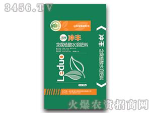 含腐殖酸水溶肥料-冲丰-加乐多-泰宝生物