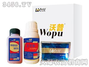 营养保水助拌剂-沃尔德