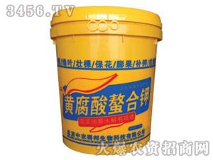 黄腐酸螯合钾-恒飞农业