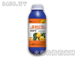 柑橘增产素(水溶肥)-