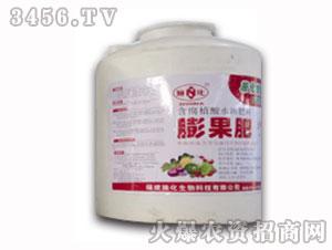 含腐殖酸水溶肥-膨果肥-施用