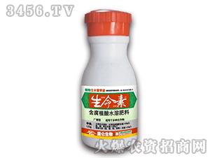 含腐殖酸水溶肥料(广谱型)-生命素-昆仑