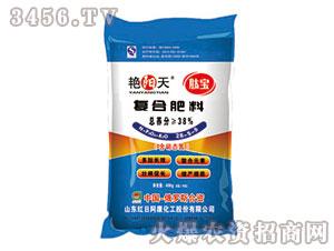 复合肥肽宝28-5-5-艳阳天-红日阿康
