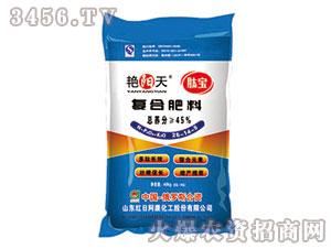 复合肥肽宝26-14-5-艳阳天-红日阿康