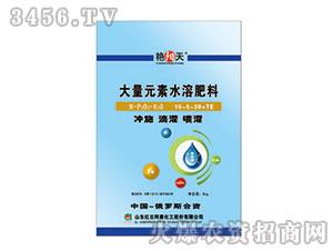 大量元素水溶肥15-5-30-艳阳天-红日阿康