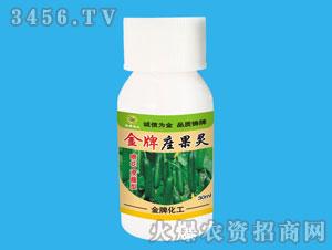 黄瓜专用调节剂-金牌座
