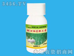 大蒜专用松口抽苔膨大素