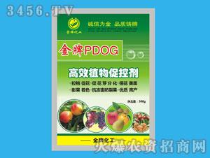 高效植物促控剂-金牌P