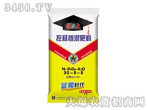 控释掺混肥料30-5-5-农大肥业