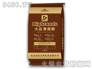 20kg黄腐酸钾-山旺