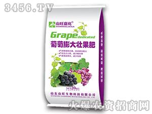 葡萄膨大壮果肥-山旺