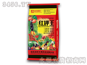 20kg红钾王-山旺