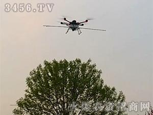 树木专用植保无人机HF-4-10-河北航飞
