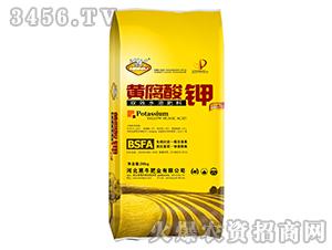 双效水溶肥料-黄腐酸钾-黑牛肥业