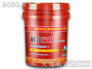 土壤修复调理剂(红桶)