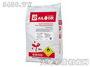 水溶肥15-35-10+TE-艾莱沃