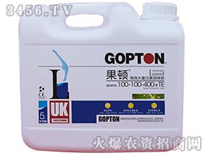 进口果顿高效大量元素流体肥100-100-400+TE-亚瑟夫