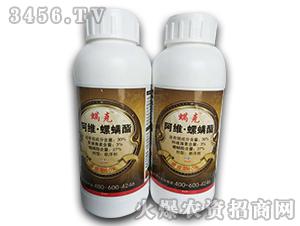 30%阿维・螺螨酯悬浮剂-螨克-标创