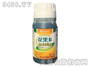含芸苔素氨基酸水溶肥料-花果多-丰采生物