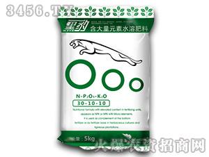 大量元素水溶肥料30-