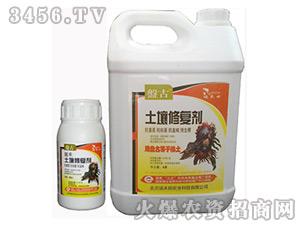 土壤修复剂-盘古-瑞禾田