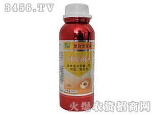 阿维菌素杀虫剂-思达金克螨-百农思达
