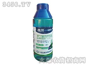 1kg草甘膦异丙胺盐水剂-蓝莎-神华药业