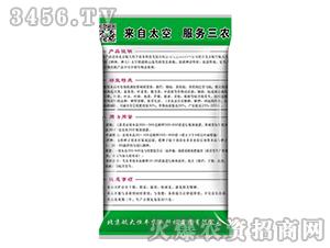 100g超浓缩微生物菌剂(反面)-航大恒丰