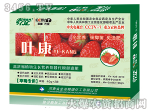 高浓缩植物生长营养剂(