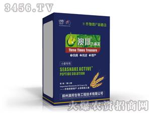 小麦专用叶面肥(瓶)-澳邦三遍药