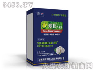 大蒜专用叶面肥(瓶)-澳邦三遍药