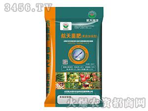 果蔬加强型航天菌肥(正面)-航大恒丰