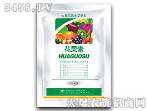 大量元素水溶肥料-花果