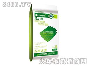 复合微生物菌剂-润土1号-中裕科技