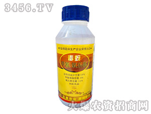 甲氰氧乐果-毒蚜-互惠