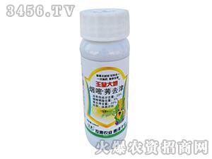 玉米田专用除草剂-烟嘧莠去津-玉皇大帝-互惠