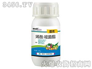 80%烯酰・嘧菌酯水分散粒剂-霜克-德邦农