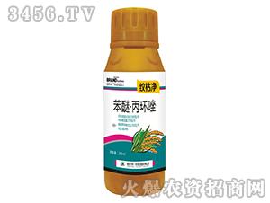500克/升苯醚·丙环唑悬浮剂-纹枯净-德邦农
