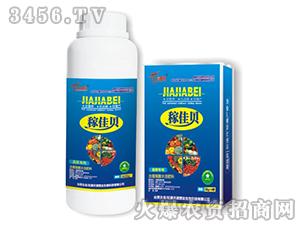含腐殖酸水溶肥料(蔬菜专用)-稼佳贝-天润恒业