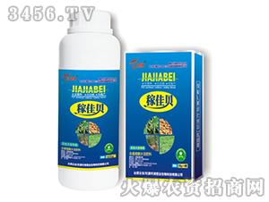 含腐殖酸水溶肥料(花生大豆专用)-稼佳贝-天润恒业