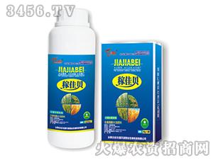 含腐殖酸水溶肥料(小麦水稻专用)-稼佳贝-天润恒业