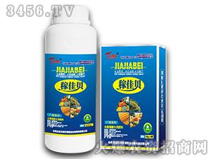 含腐殖酸水溶肥料(广谱通用)-稼佳贝-天润恒业