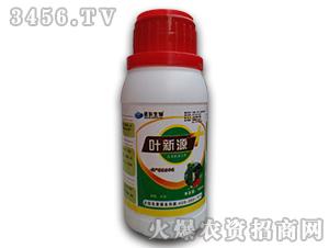 叶面肥(瓜果蔬菜专用)-叶新源-诺尔生物