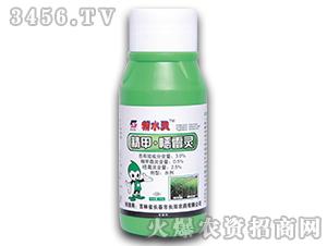 3%精甲·噁霉灵水剂-精水灵-长双