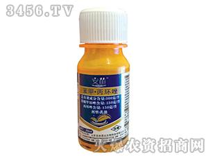 苯甲・丙环唑杀菌剂-安