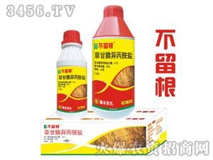 草甘膦异丙胺盐水剂-不留根-瑞丰