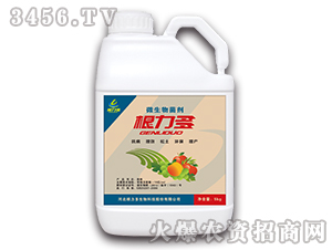 微生物菌剂(桶装)-根力多